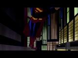 Супермэн: Судный день / Superman: Doomsday (2007)